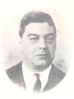 António Vicente Padrão