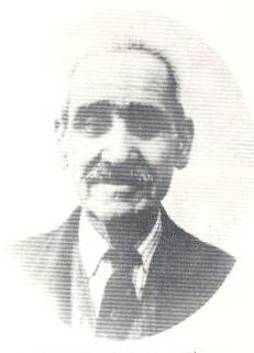 Domingos António Saúde